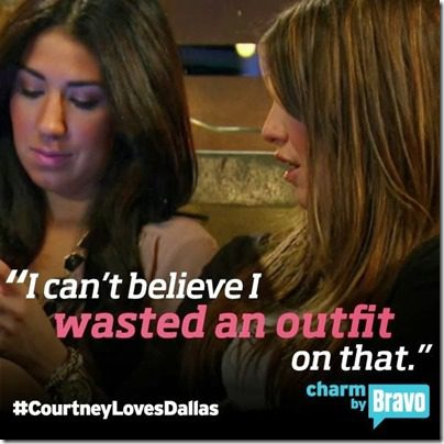 courtney loves dallas thumb Friday Favorites for January 24