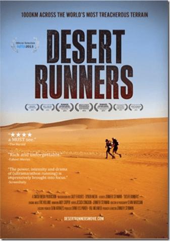 desert runners movie dicount code thumb Marathon Discounts and Desert Runners Movie with Sam Gash Interview