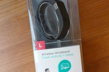 FitBit Force Review and Giveaway