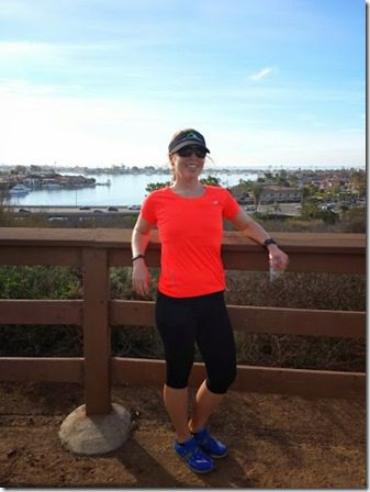 wearing both fitbit and garmin review 376x502 thumb FitBit Force Review and Giveaway