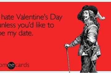 Hate Valentine's Day Playlist