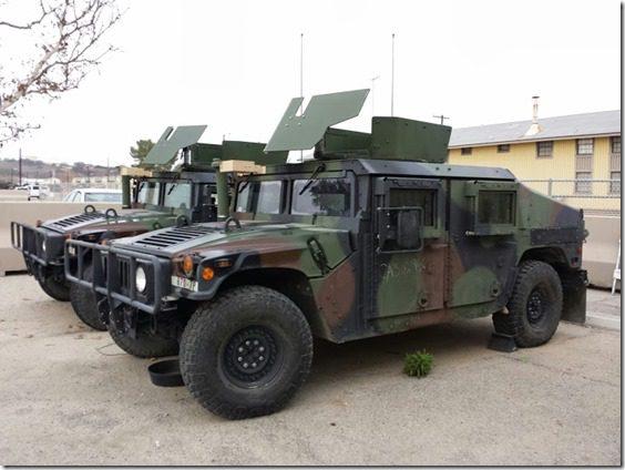 san migeul military base 727x545 thumb Buzz Marathon in San Miguel, CA