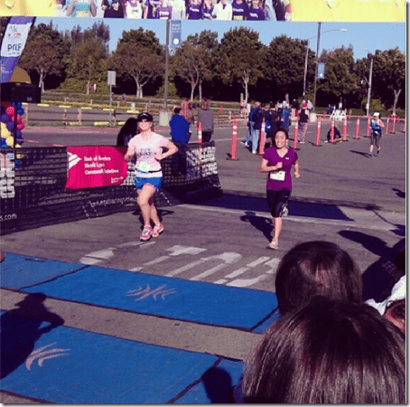 image thumb32 PCRF Half Marathon Results and Recap WITHOUT a watch