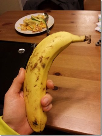 lots of bananas marathon week 600x800 thumb 10 Things You Must Eat Before The Marathon Or the Sky Will Fall! That, or my own Pre Race Diet…