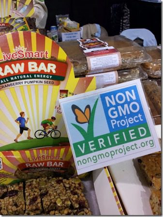 non gmo product certified sign 376x502 376x502 thumb Top Ten New Foods from the Natural Products Expo West