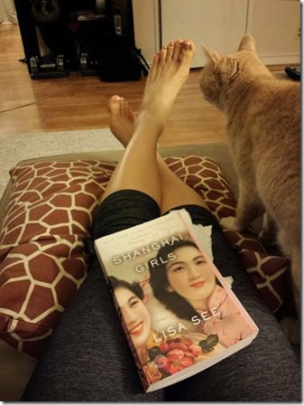 shanghai girls novel 376x502 thumb Friday Favorites and Random Facts