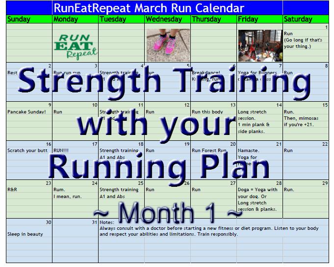 Diet plan for running a half marathon