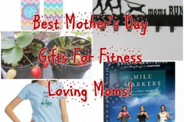 The Best Mother's Day Gifts for Fitness Loving Moms