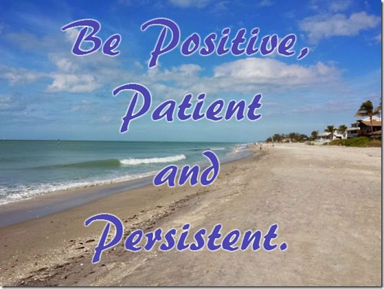 be positive weight loss  thumb Weight Loss   What Youre Doing RIGHT