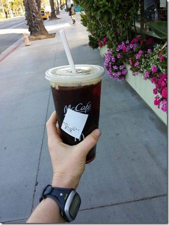 not the best iced coffee blog 600x800 thumb Running In Santa Monica California