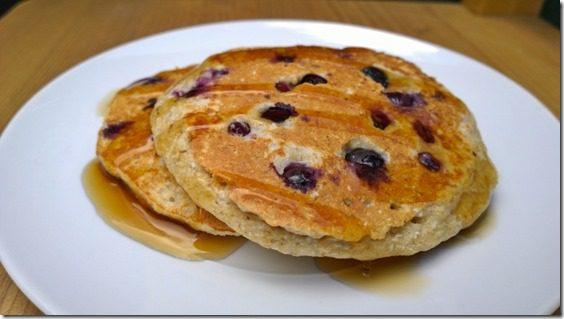 WP 20140520 17 36 07 Pro 800x450 thumb1 Power Pancakes Recipe