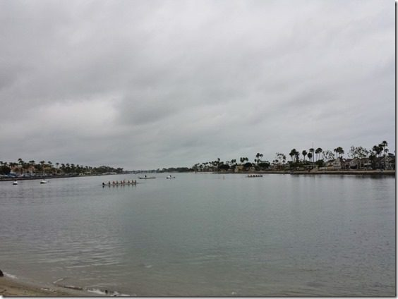 long beach sole runner 800x600 thumb Chi Running To Prevent Injuries and the BEST FISH TACOS in California