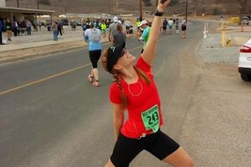 How to NOT Freak The F Out Before Your Race