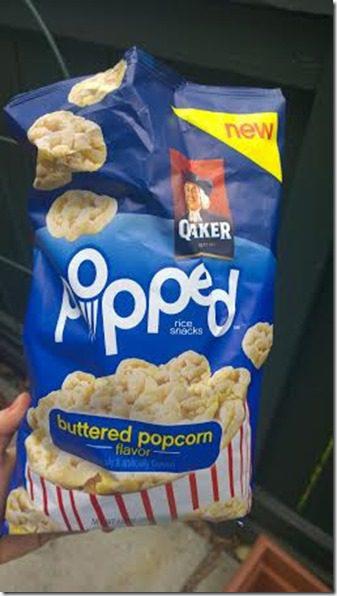 popped quaker chips thumb Friday Favorites… Dexter