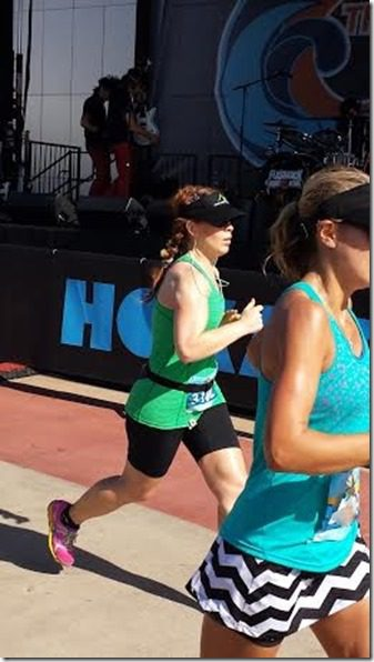 running oc marathon with skinny runner runeatrepeat thumb1 Race Review Form–How to assess your performance at a race and learn from it.