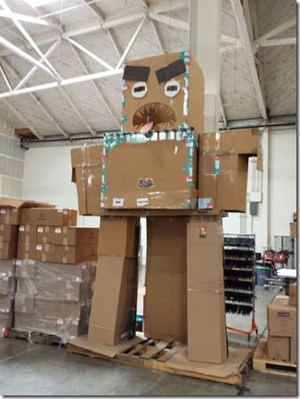 box monster 600x800 thumb What Really Goes on at StitchFix–behind the scenes at the mail order style company