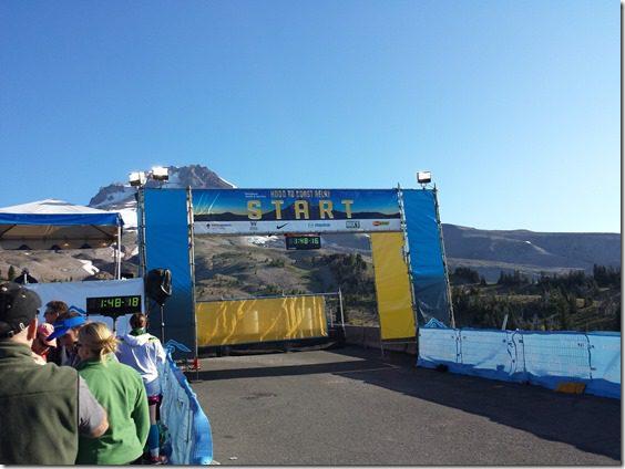 hood to coast runnersworld belvita team 2 thumb Top 10 Moments from the Hood to Coast Relay