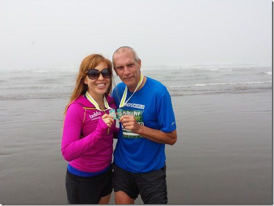 hood to coast runnersworld belvita team 42 thumb Top 10 Moments from the Hood to Coast Relay