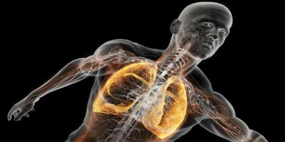 como respirar en corredores