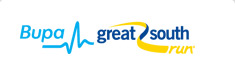 Bupa Great South Run Results