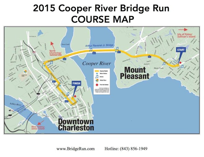cooper-river-bridge-run-map