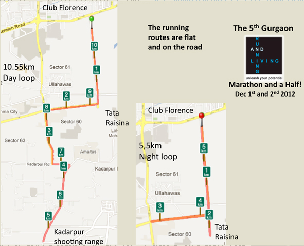 Gurgaon_map