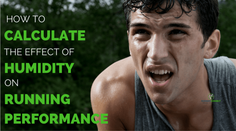 Is it better to run in extreme humidity or heat, and just how much does dew point affect running performance? It is all here, and Runners Connect gives us great advice on how to get used to running in hot, humid weather. There is a dew point calculator to help runners calculate how much to adjust running paces depending on the temperature this summer. Really helpful article for running in all summer weather.