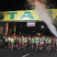 The 36th National Milo Marathon Finals: The Race of the Champions!