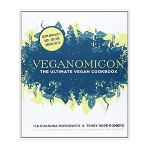 Veganomicon Running on Real Food Shop
