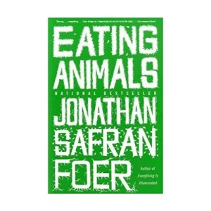 Eating Animals | Recommended Reading at the Running on Real Food Shop