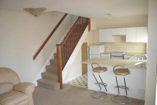1 Bedroom End of Terrace House, Egham