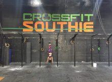 Marathon Training Week 4: CrossFit Southie