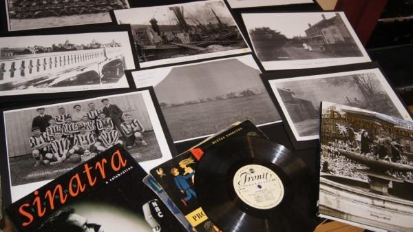 Brantham Music and Memorabilia day