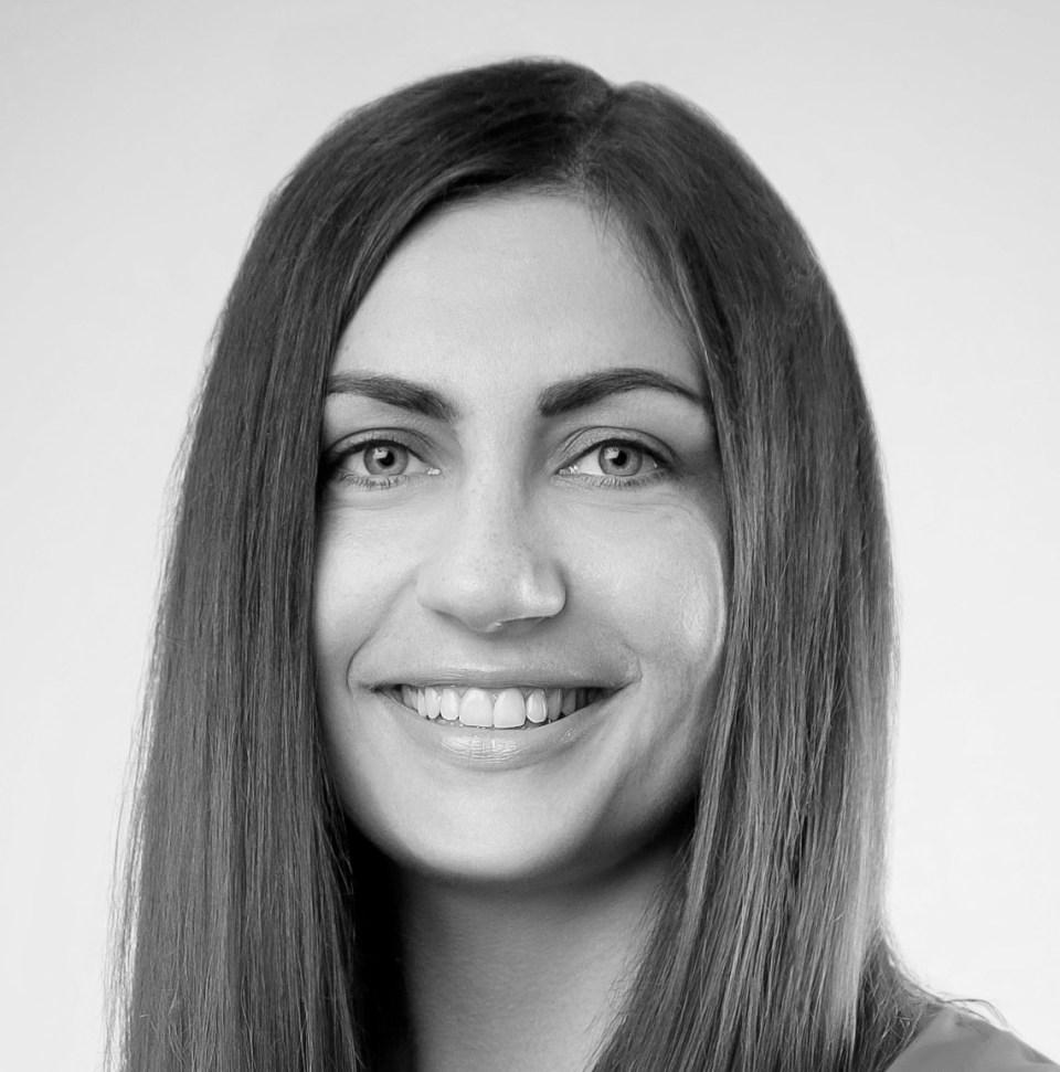 Daria Pogodina