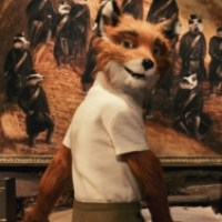 Hi-Res Mr. Fox Images