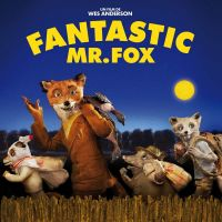 French Fantastic Mr. Fox Poster