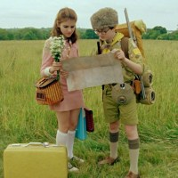 Moonrise Kingdom Release Day Giveaway