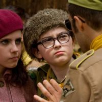 """Giving Chase to Young Love on the Run"" New York Times Writes Up Moonrise Kingdom"