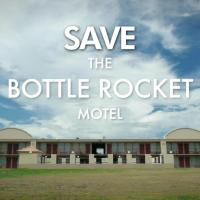 2013 Lovely Soiree at the Bottle Rocket Motel