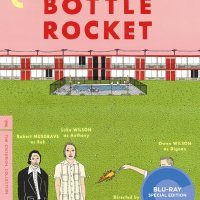 Bottle Rocket Criterion (Blu-Ray)