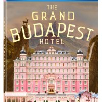 Check-in to the Grand Budapest Hotel, on DVD and Blu-ray today