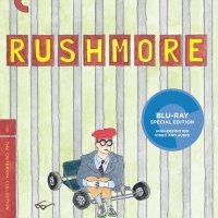 Rushmore Criterion (Blu-Ray)