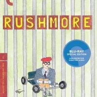 Rushmore Criterion (Blu-Ray)