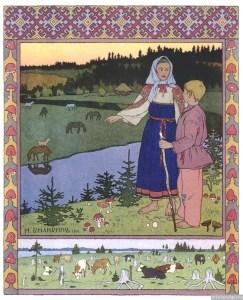 alenushka i ivanushka