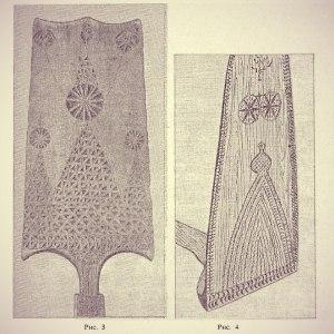 Образ древнеславянского храма