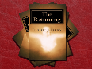 Book Trailers .. The Returning.
