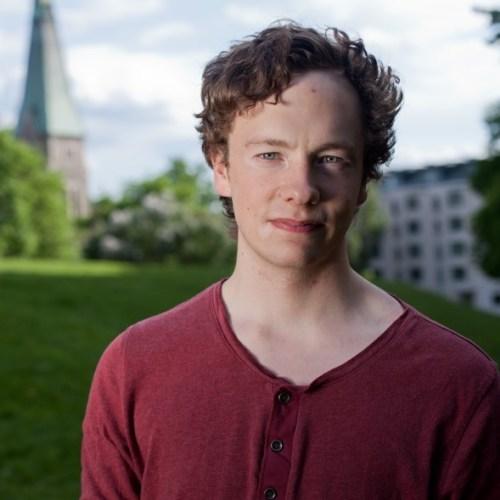 Morten Eikli