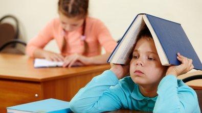 Ученые: чувство безопасности помогает школьникам учиться