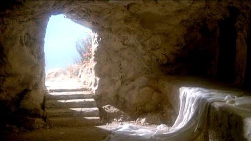 Ученые впервые за 500 лет вскрыли гробницу Иисуса Христа. ВИДЕО