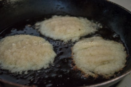 Draniki – Russian Potato Pancakes 09